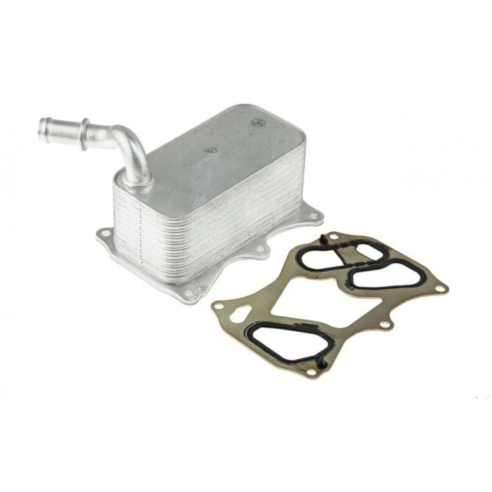Refroidisseur Radiateur D'huile Moteur Pour Mercedes Classe C E M Glk 2761880001