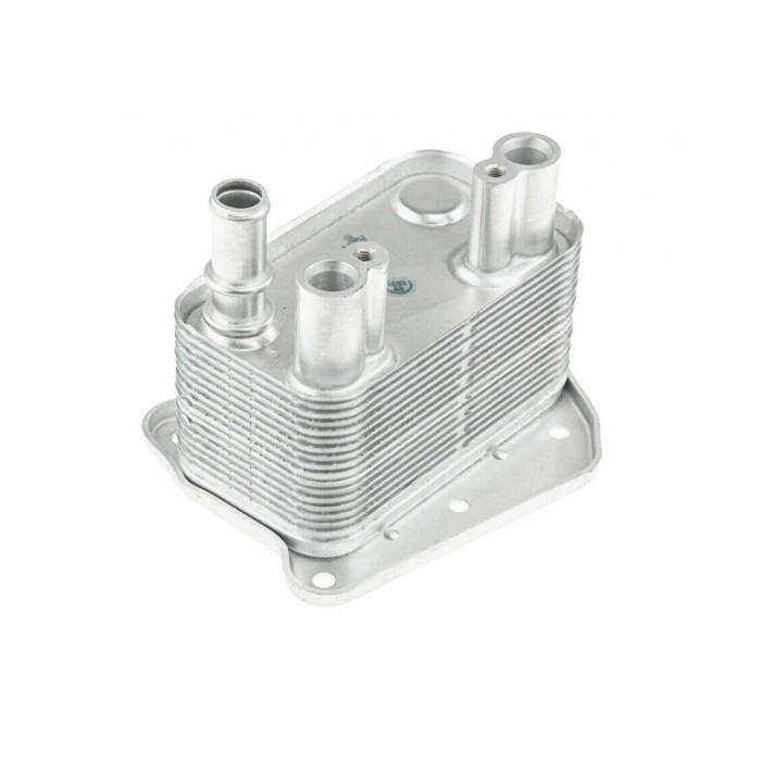 Refroidisseur Radiateur D'huile Moteur Pour Mercedes Classe C E Clk A6121880301