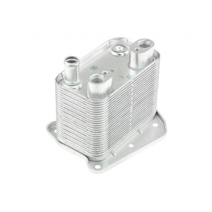 Refroidisseur Radiateur D'huile Moteur Pour Mercedes Classe E M 6131880101
