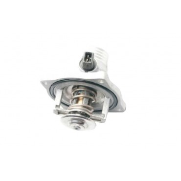 Boitier Thermostat D'eau Pour Bmw Série 3 5 7 11531704324 11531437526