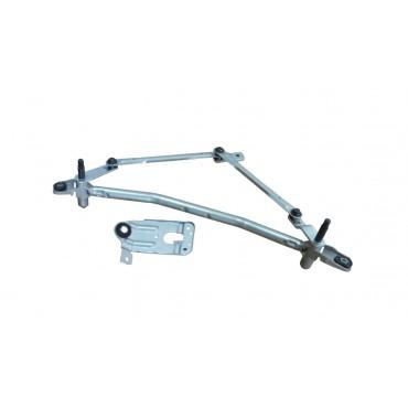 Mécanisme Tringlerie D'essuie Glace Avant Pour Hyundai Ix35 Lm El Elh 981202S000