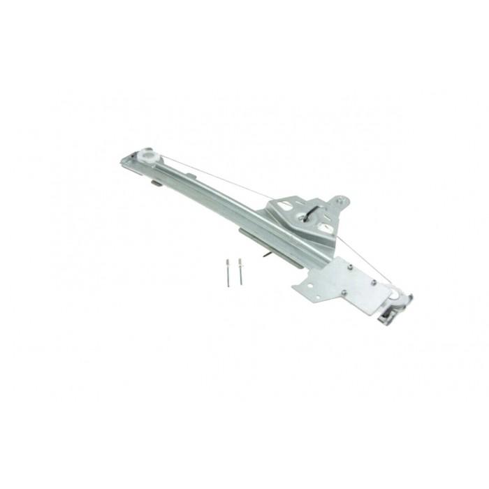 Mécanisme Lève Vitre Arrière Droit Pour Peugeot 308 I 4A_ 4C_ 9224E2