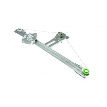 Mécanisme Lève Vitre Conducteur Pour Dacia Logan LS_ KS_ US_ 8200800402