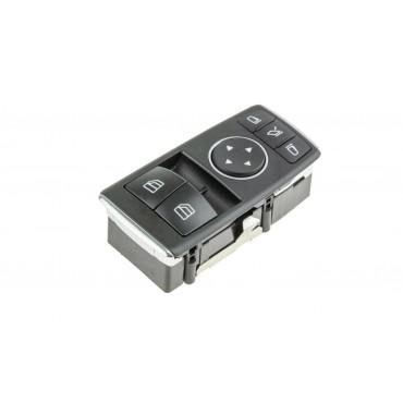 Commande Bouton Lève Vitre Electrique Pour Mercedes Classe C Sl 1729056900