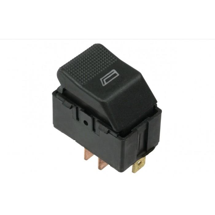 Interrupteur Bouton Lève Vitre Electrique Pour Vw Transporter IV 7D0959855