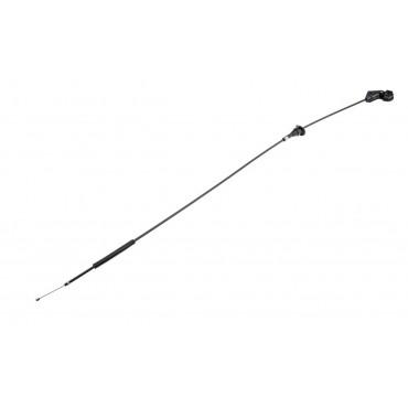 Cable Ouverture Du Capot Pour Bmw X5 E53 51238402615