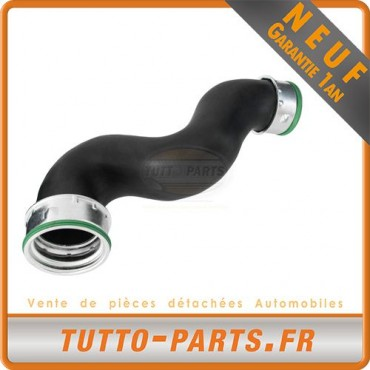 Durite Turbo pour SKODA Superb I VW Passat-2000 à 2005