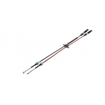 Tirette À Cable De Boite De Vitesses Pour Daewoo Matiz M100 M150 0.8 96266622