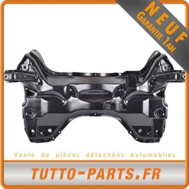 Berceau de Moteur pour Peugeot 206