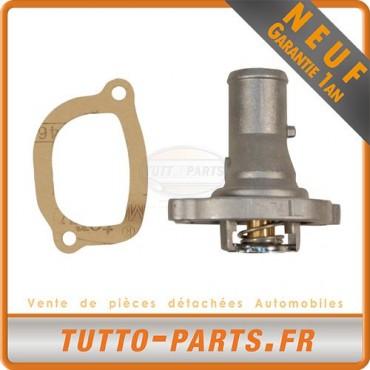 Boitier + Thermostat d'Eau pour FIAT Brava Idea Marea Palio LANCIA 1.2 1.4