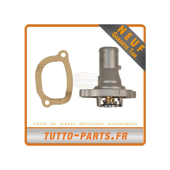 Boitier + Thermostat d'Eau pour FIAT Brava Idea Marea Palio LANCIA Musa Ypsilon
