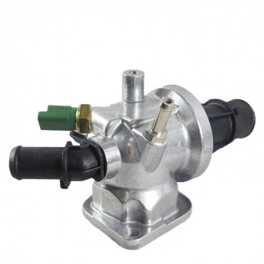 Boitier + Thermostat d'Eau pour FIAT LANCIA OPEL SUZUKI 1.3 JTD CDTI