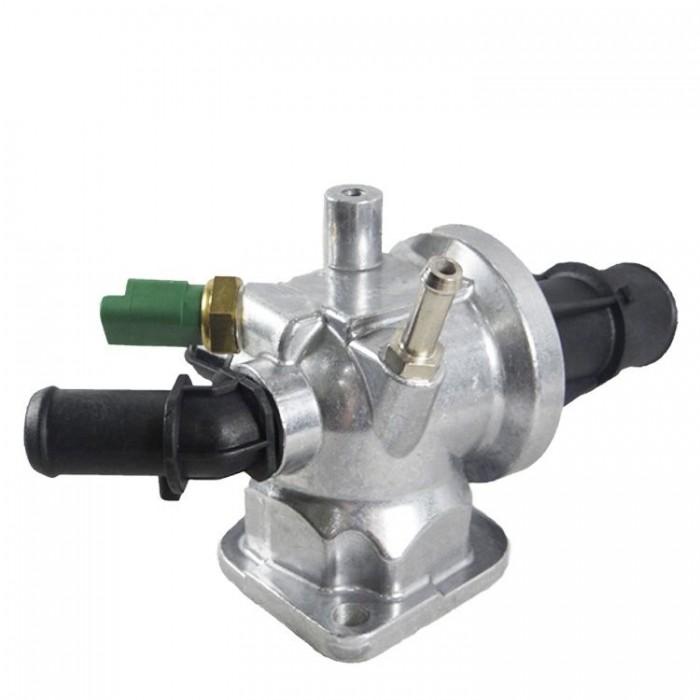 Boitier + Thermostat d'Eau pour FIAT LANCIA OPEL SUZUKI