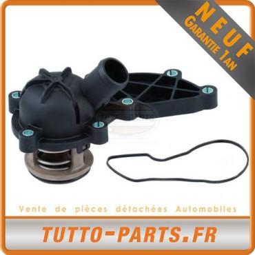 Boitier Thermostat deau pour AUDI A4 A6 A8 moteur 3.2 FSI'