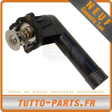 Boitier Thermostat deau pour BMW Série 3 et Série 5'