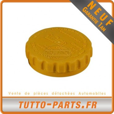 Bouchon Vase dexpansion pour FORD Courier MADZA Madza 2 OPEL Agila'