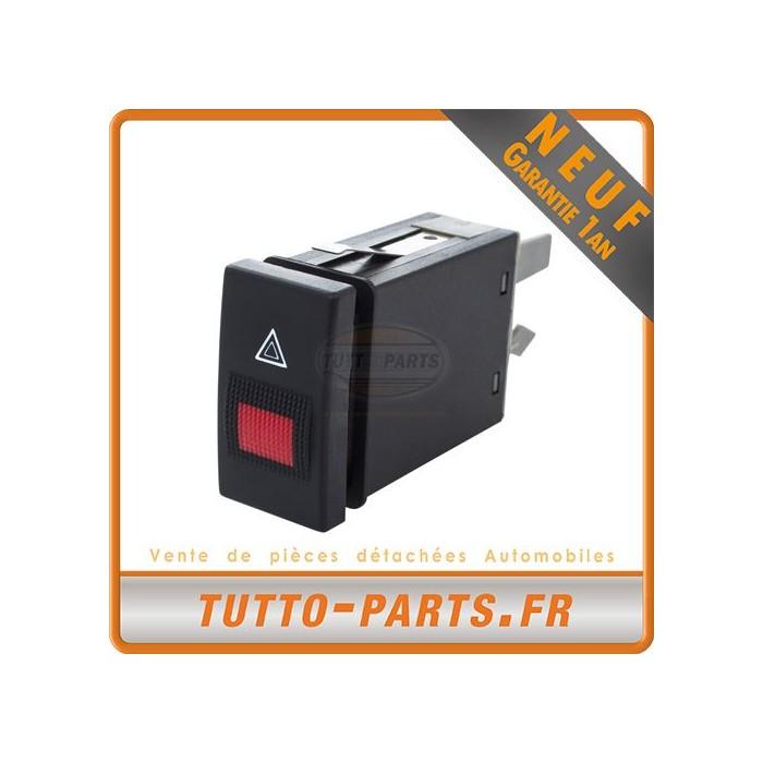 Bouton Warning pour AUDI A4 - 1994 à 2001