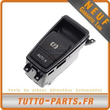 Interrupteur Bouton Frein à Main pour BMW X5 - E70 - X6 - E71 E72
