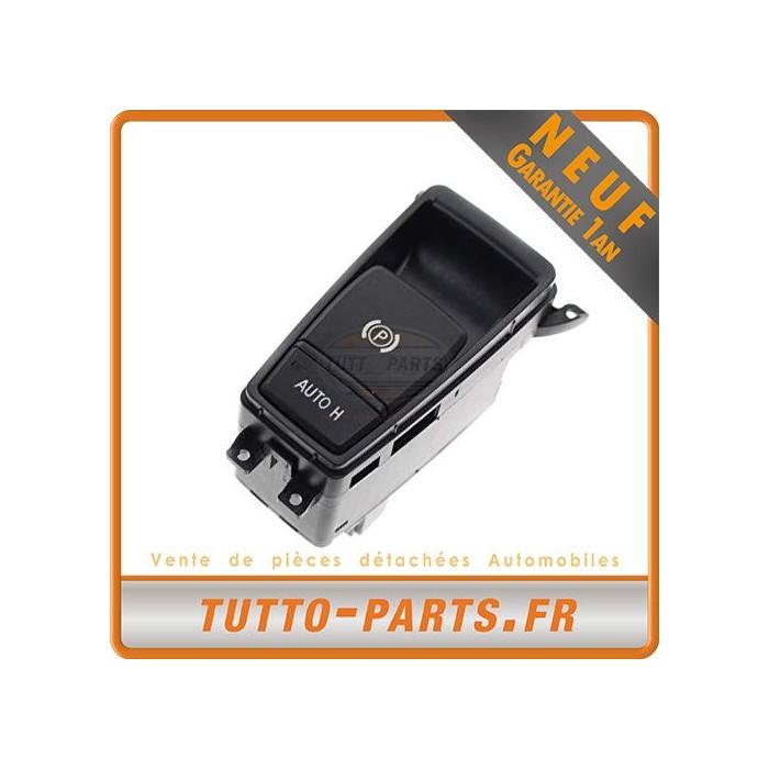 Interrupteur Bouton Frein à Main pour BMW X5 X6