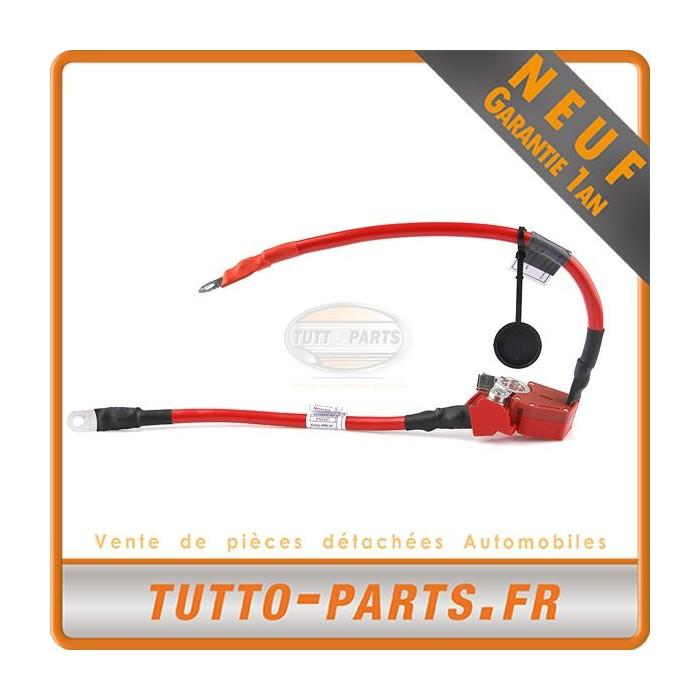 Câble Batterie Plus Positif Rouge pour BMW F20/F21 F23