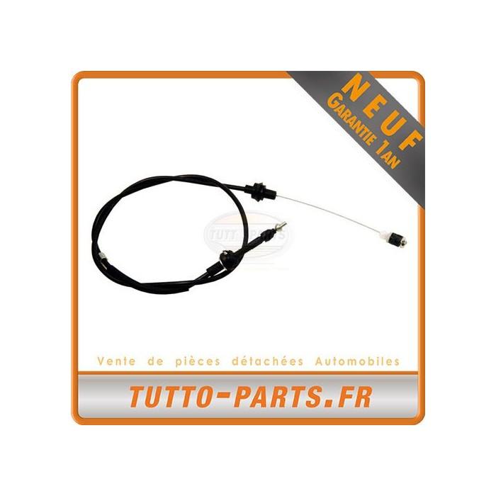 Câble d'accélérateur pour SEAT Cordoba Ibiza VW Golf III