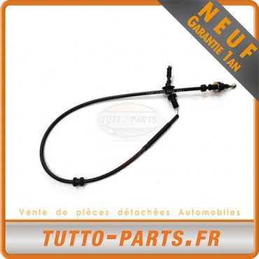 Câble daccélérateur pour CITROEN C8 Jumpy FIAT Scudo LANCIA Phedra PEUGEOT'