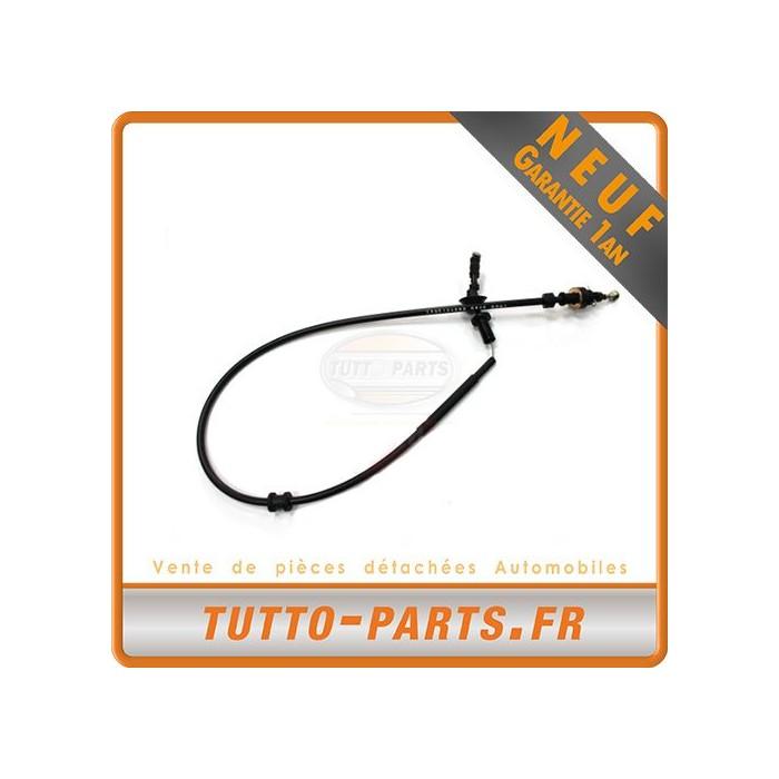 Câble d'accélérateur pour CITROEN C8 Jumpy FIAT Scudo LANCIA Phedra PEUGEOT