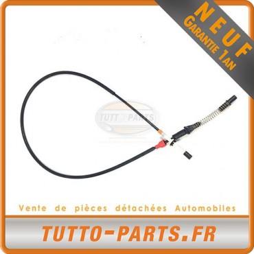 Câble d'accélérateur pour FORD Transit