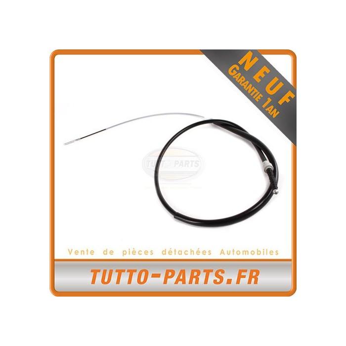 Câble frein à Main pour VW Golf II Jetta II