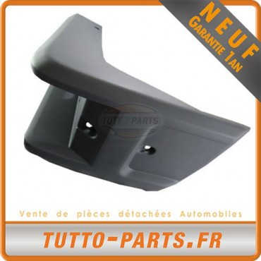 Coin Pare Choc pour IVECO Daily II