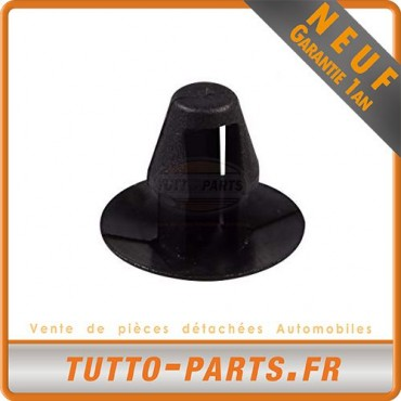 Bouton Clips Panneau De Porte Alfa Citroen Fiat Lancia Peugeot 7677865 71740178