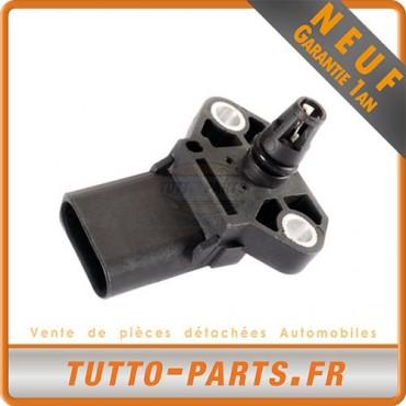 Capteur Pression Tuyau dAdmission pour AUDI A1 FORD Galaxy SEAT SKODA VW'