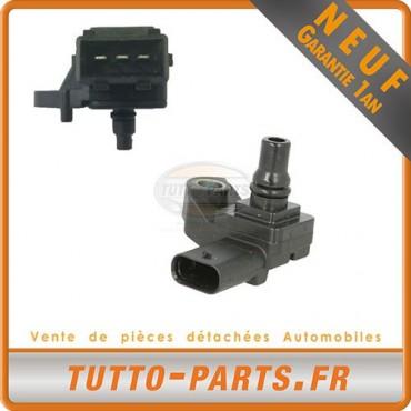 Capteur Pression du tuyau dadmission pour BMW Série 1 Série 3 MINI Mini - R56'
