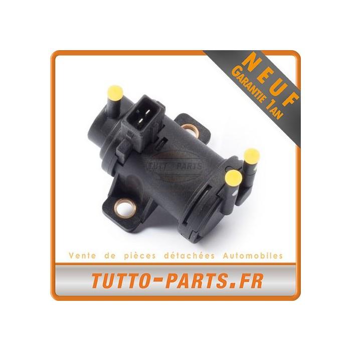 Transmetteur Pression Turbo Electrovanne pour ALFA ROMEO FIAT LANCIA