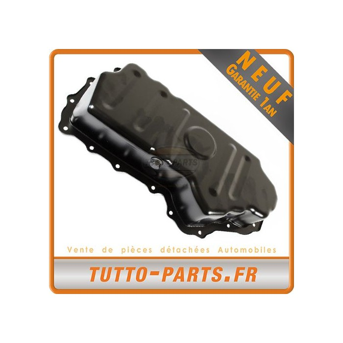 Carter d'Huile pour FORD C-Max Galaxy S-Max Tourneo
