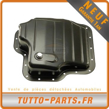 Carter dHuile pour OPEL Astra G - 1.7 TD'