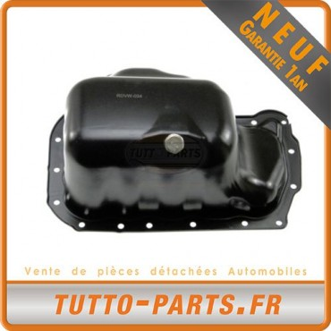 Carter dHuile pour SEAT Cordoba SKODA Roomster VW Fox'