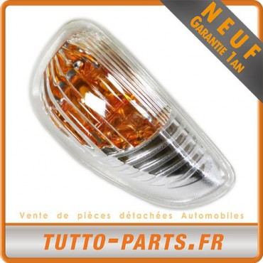 Clignotant pour NISSAN OPEL RENAULT