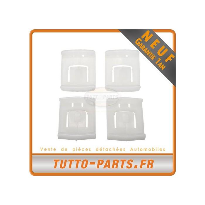 X4 Clips Réglage Siège pour AUDI SEAT VW