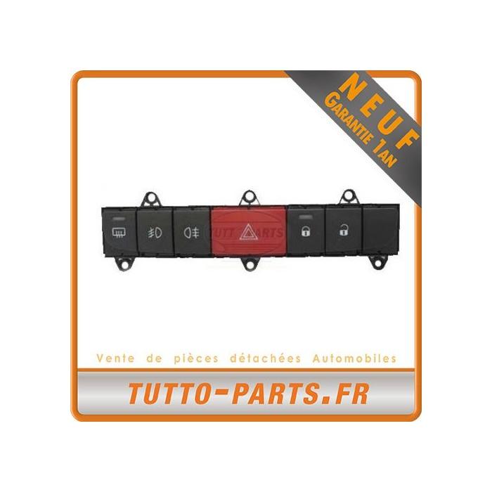 Commande Tableau de Bord Warning Verrouillage Portes pour CITROEN FIAT PEUGEOT