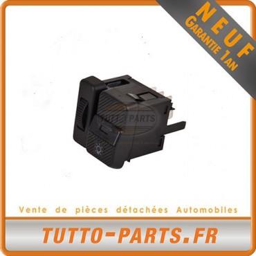 Commodo Bouton de phares pour VW Passat Polo Transporter IV