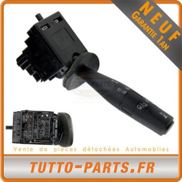 Commodo Phares Clignotant pour PEUGEOT 206