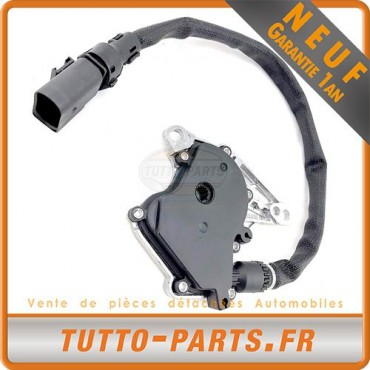 Contacteur Multifonction boite de Vitesse pour AUDI A4 97-08 VW Passat 03-05