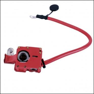 Câble de connexion Rouge pour BMW