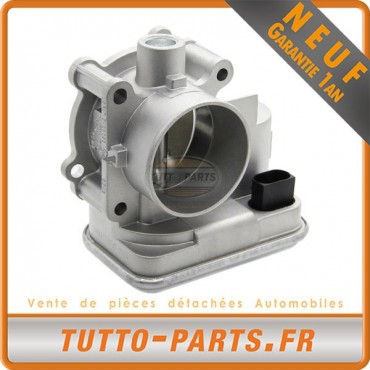 Boitier Papillon pour JEEP COMPASS PATRIOT DODGE CALIBER