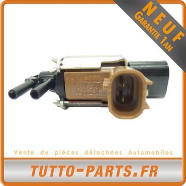 Electrovanne EGR Capteur de Pression Turbo pour MITSUBISHI