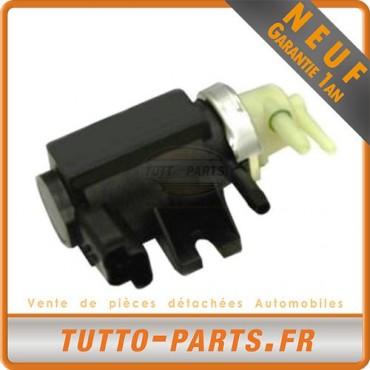 Transmetteur de pression pour CITROEN C2 C3 PEUGEOT 206 307 1.4 HDI