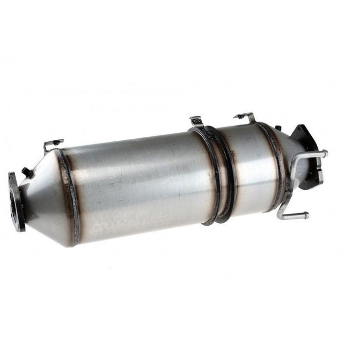 Filtre à Particules FAP pour IVECO Daily III/IV/V