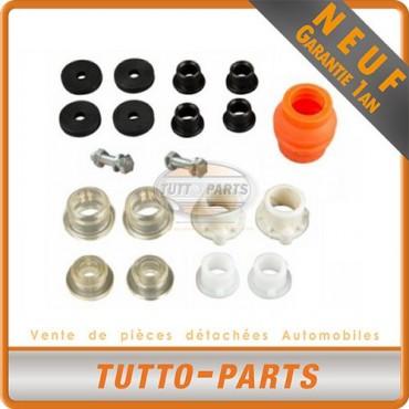Kit de réparation tringlerie pour SEAT Toledo I VW Golf II