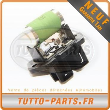 Resistance Pulseur d'Air Habitacle Alfa Romeo 145 146 147 155 Fiat Lancia Peugeot